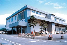 trung tâm kỹ thuật Toyox